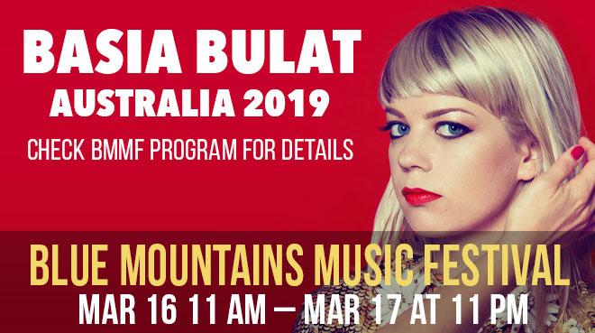 Basia Bulat – Australia 2019