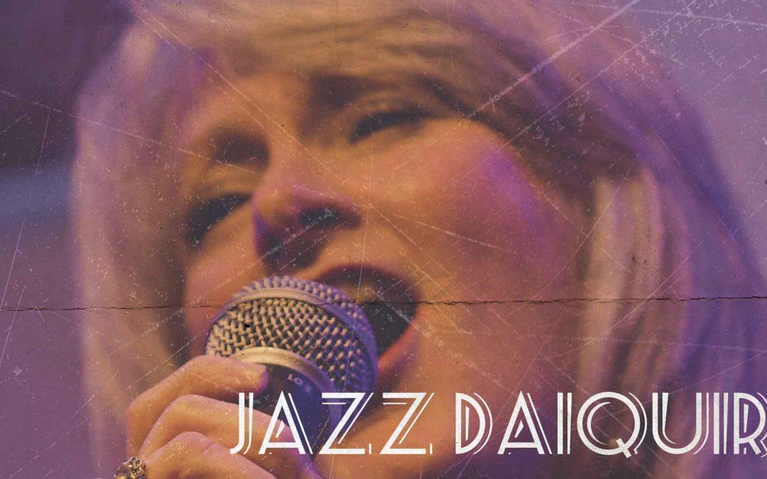 Speakeasy Saturdays feat. Jazz Daiquiri