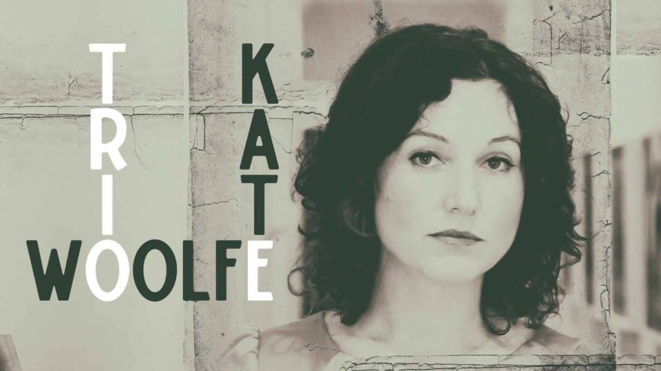 Prohibition Jazz feat. The Kate Woolfe Trio