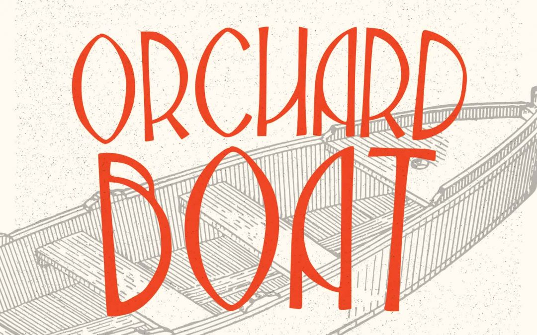 Prohibition Jazz feat. Orchard Boat