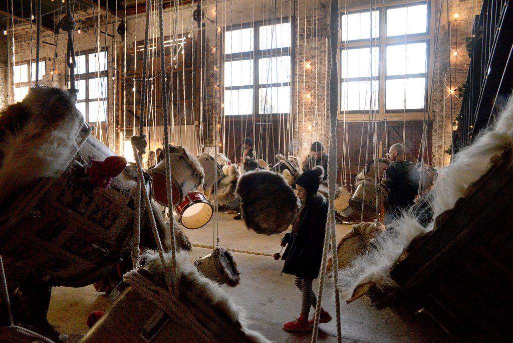 Public Drum Project02
