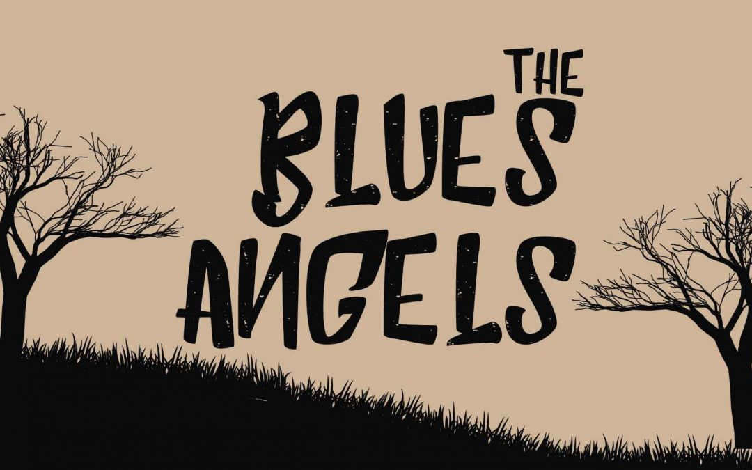 The Blues Angels | Roaring 20s Festival