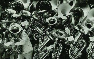 K-Town Funky Horns