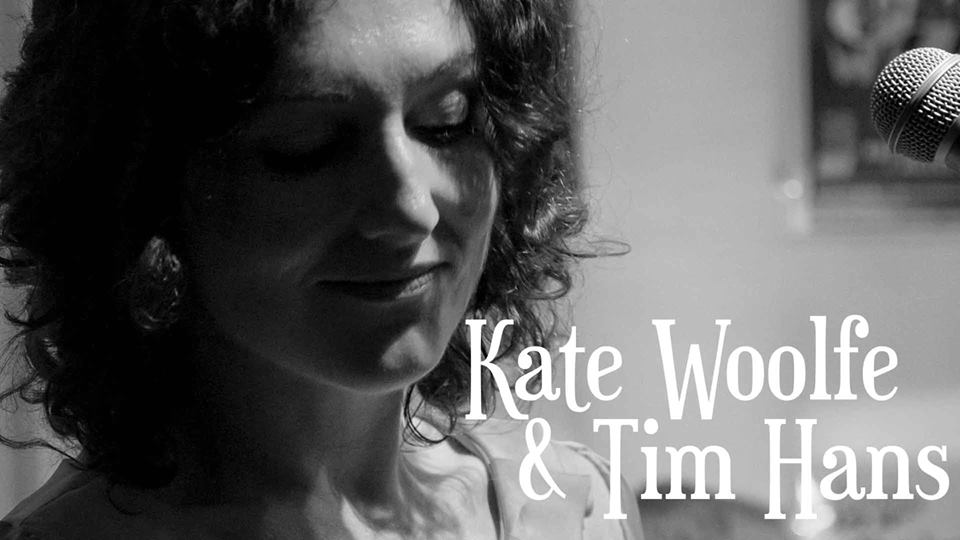 Kate Woolfe & Tim Hans: 'Nombre 230' at Palais Royale
