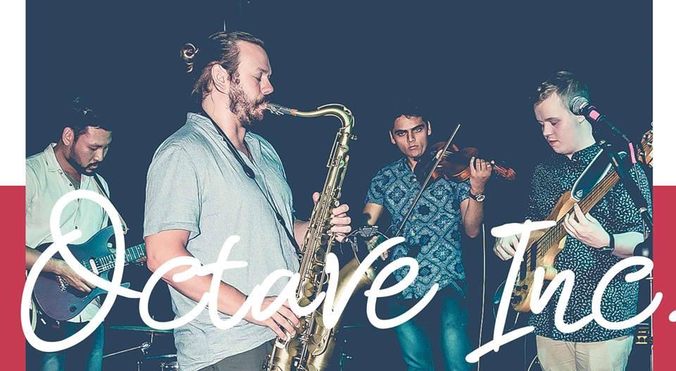 Octave Inc.: Friday Night Jazz
