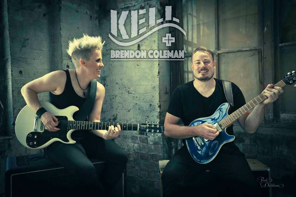 Kell + Brendon Coleman   The Grand Central Hotel   Lithgow