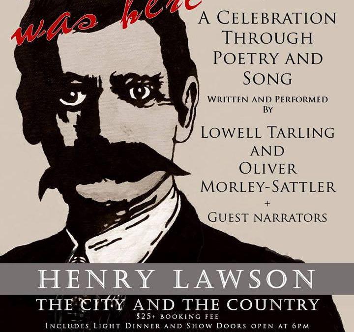Lawson was Here – Lowell Tarling and Oliver Morley | Pigeon Lane@ONE88