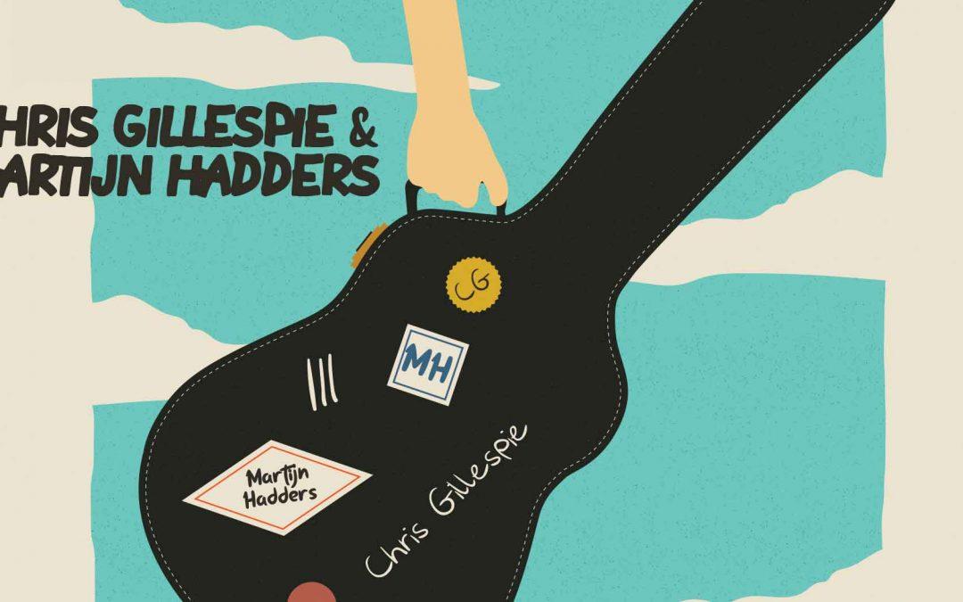 Chris Gillespie & Martijn Hadders   Friday Night Jazz