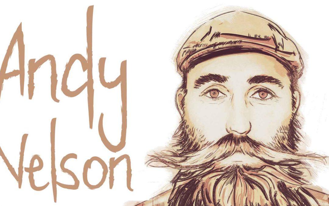 Andy Nelson   Slack-Off Sundays