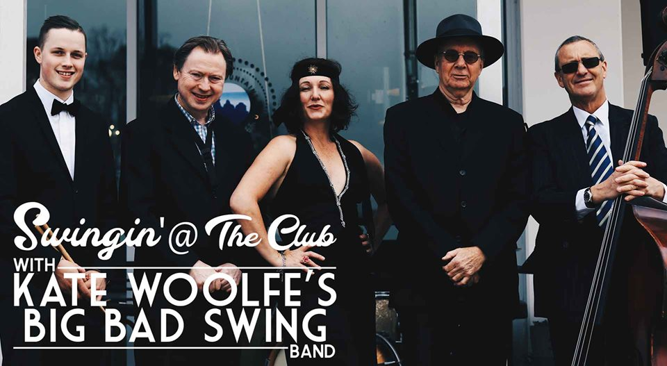 Rachael Brady & the Moonshine Special | Wentworth Falls Country Club