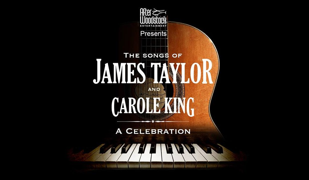 The Songs of James Taylor & Carole King   Blue Mountains Theatre and Community Hub