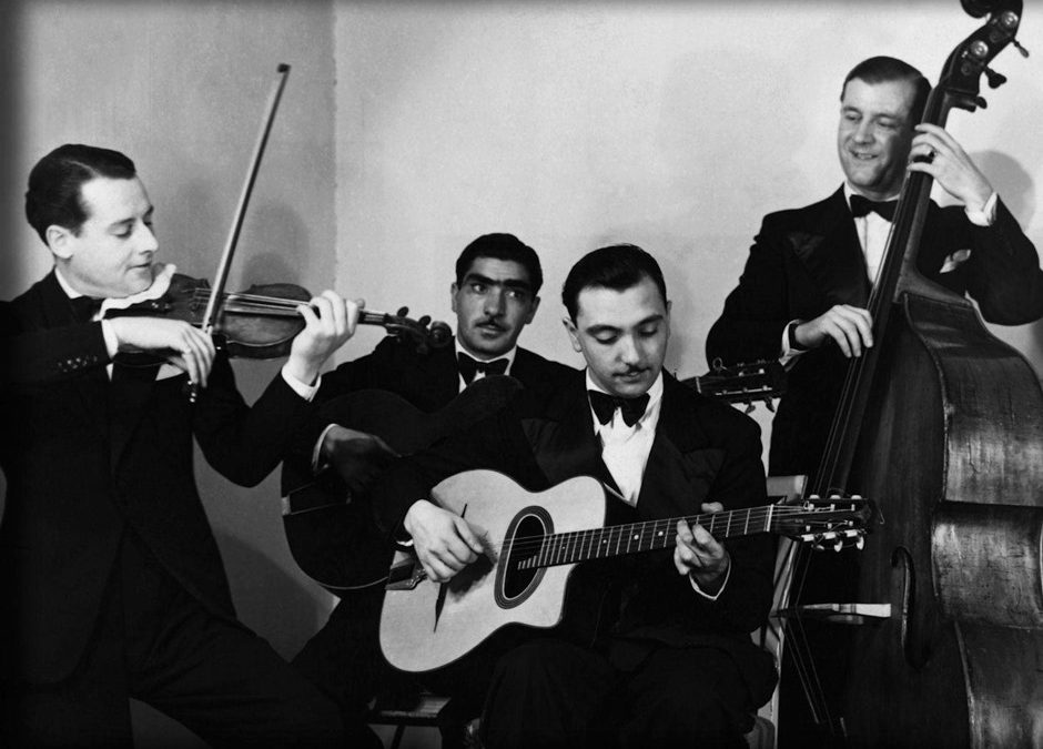 Le Hot Club de Katoomba | The Avalon