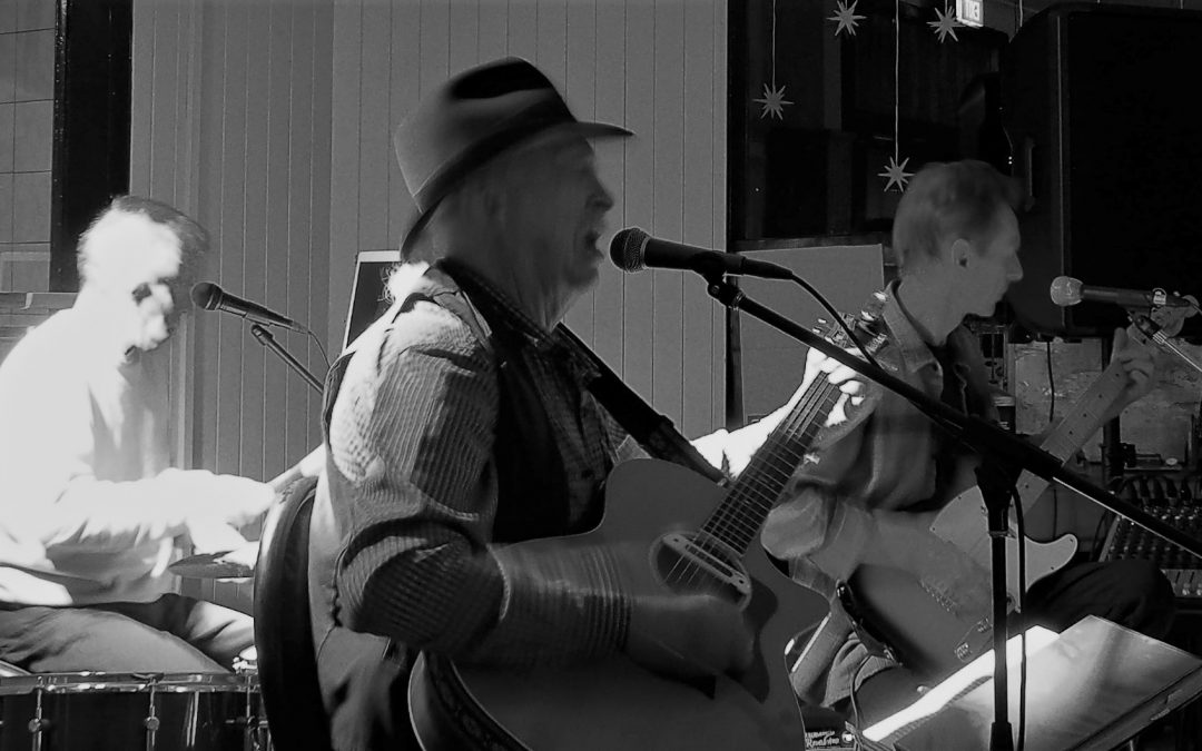 The Mountain Devils at The Court House Lithgow
