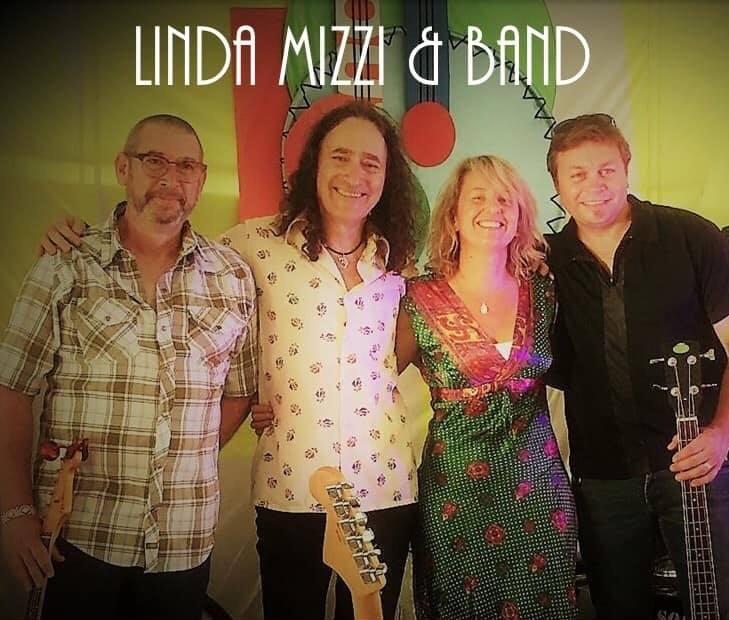 Linda Mizzi Band   Old City Bank