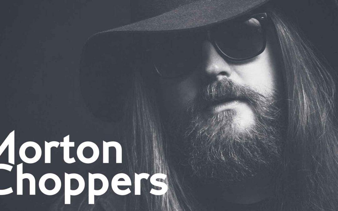 Morton Choppers   Slack-Off Sundays