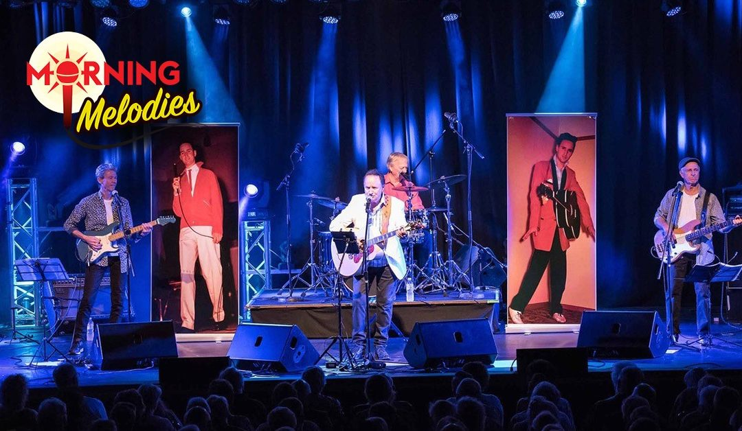Rockabilly Heaven: Lonnie Lee & The Leemen | Blue Mountains Theatre and Community Hub