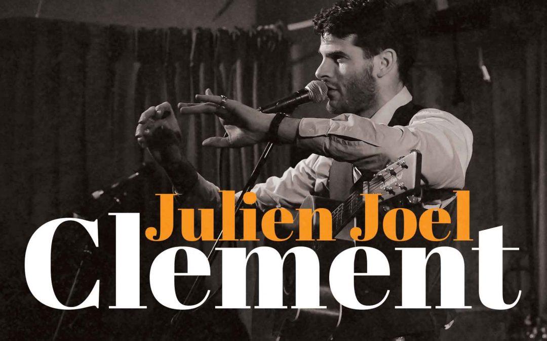 Julien Joel Clement   Saturday Sessions