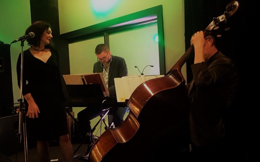 Sunday Evening Jazz | Blackheath Bar & Bistro