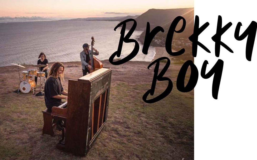 Brekky Boy Live at | Mechanics Institute Lawson