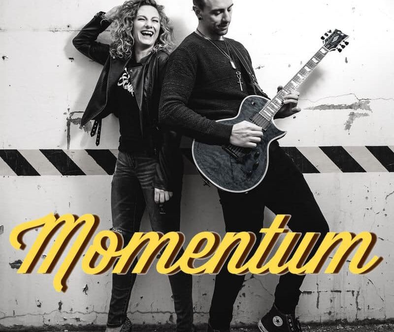 MOMENTUM | The Grand Central Hotel | Lithgow