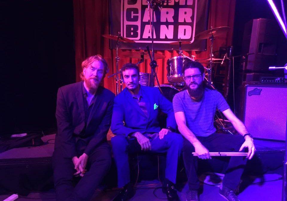 Jimmi Carr Band | Blackheath Bar & Bistro