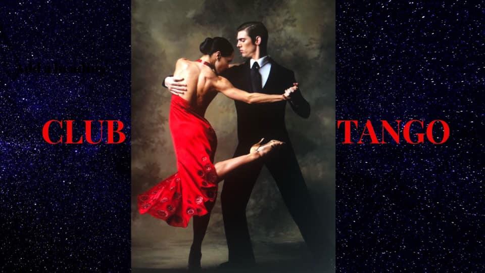 Club Tango: Canto Latino Quartet, Tango Dancers and DJ | Wentworth Falls School Of Arts