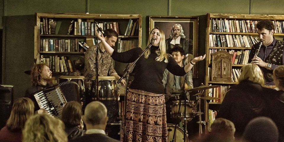 Baltic Bar Mitzvah | The Carrington Hotel