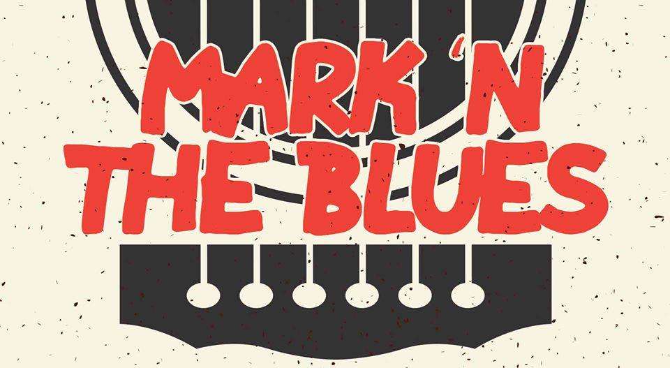 Mark 'N The Blues: Slack-Off Sundays | Aunty Ed's Katoomba