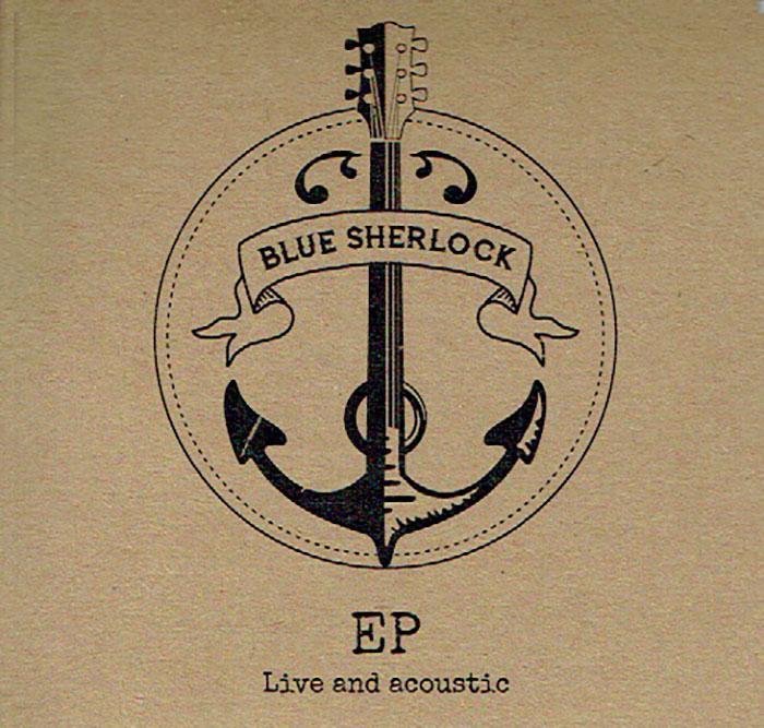 BlueSherlockEP