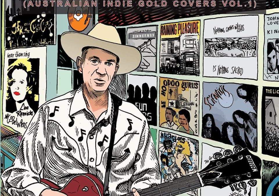 John Kennedy Live In-Store | The Velvet Fog