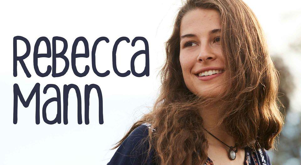 Rebecca Mann: Slack-Off Sundays | Aunty Ed's Katoomba