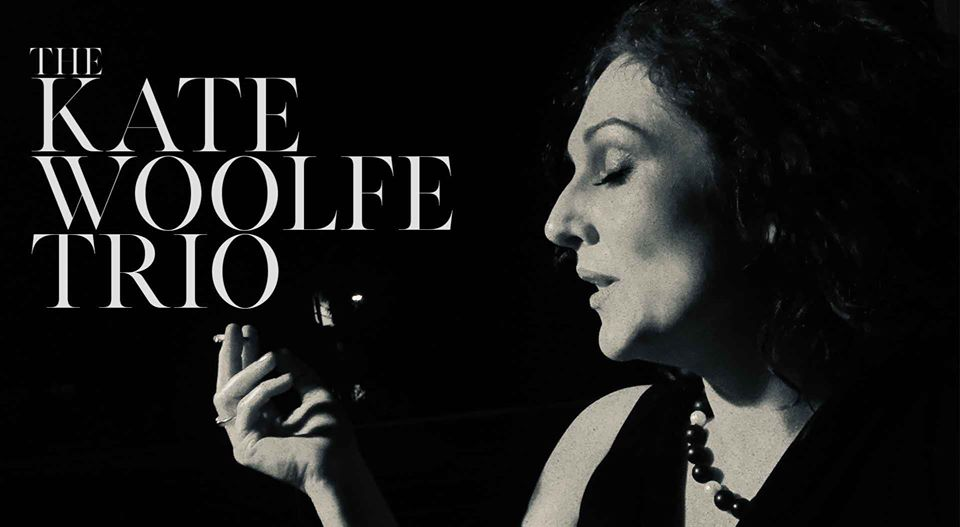 Kate Woolfe Trio | Friday Night Jazz