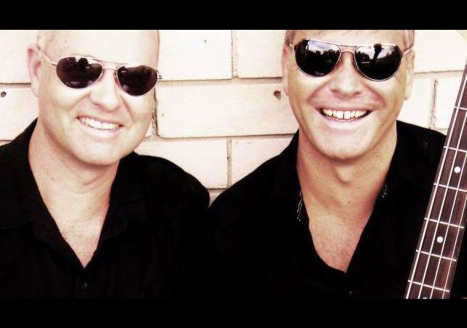 New Years Eve – The WHITE BROS | Club Lithgow – Lithgow City Bowling Club