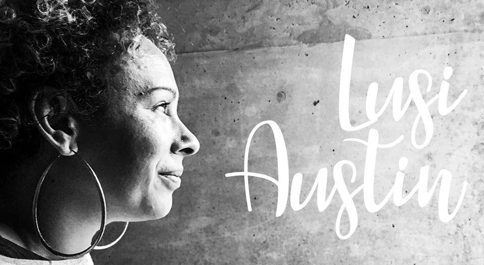 Lusi Austin: Slack-Off Sundays | Aunty Ed's Katoomba