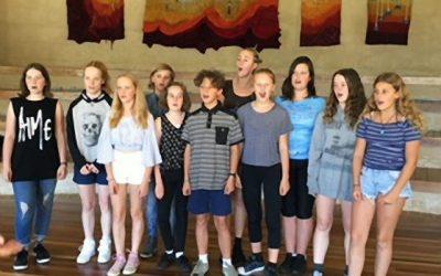 Kindlehill Sweet Singers