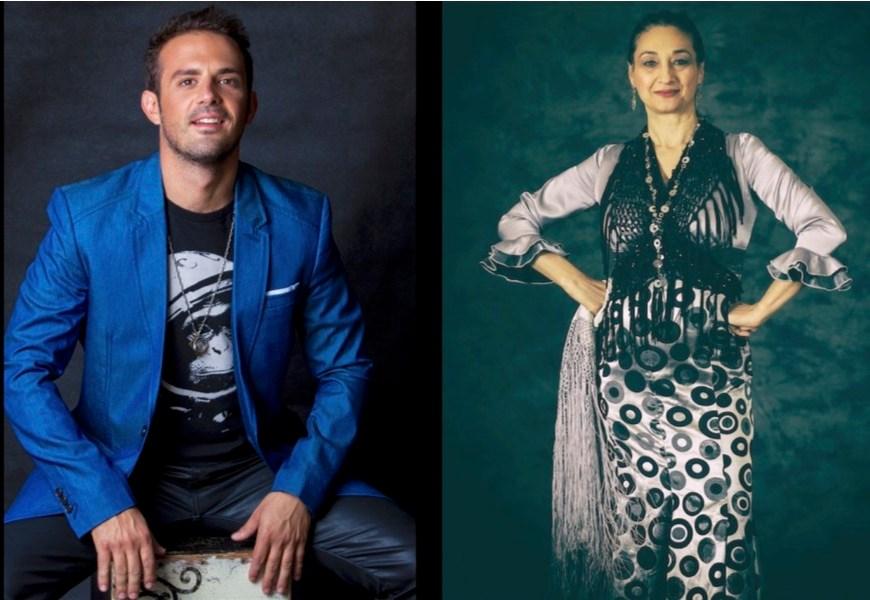 Play Cajon + Dance Flamenco   Katoomba