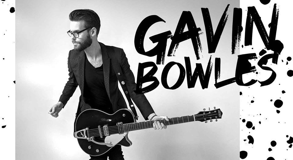 Gavin Bowles: Slack-Off Sundays | Aunty Ed's Katoomba
