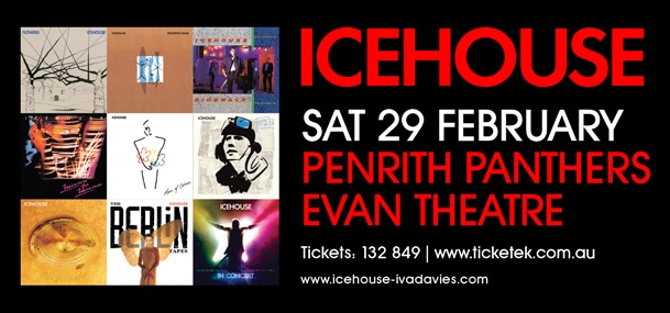 Icehouse | Panthers Penrith