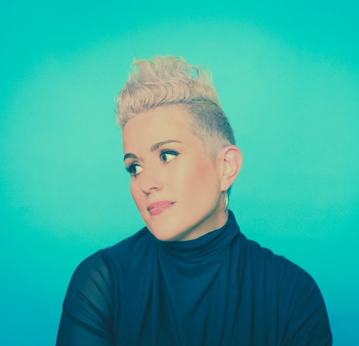 Postponed – SOLD OUT – Katie Noonan (solo) Matinee 'Late Afternoon Tunes with Noons' | The Baroque Room