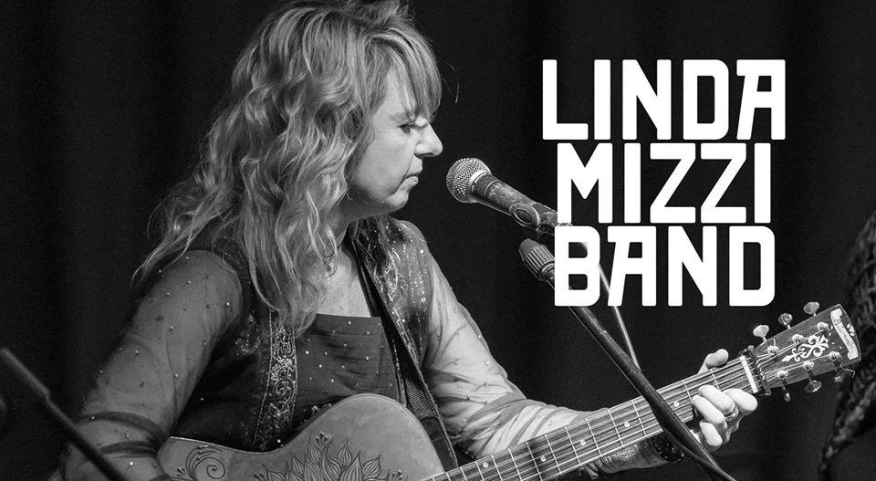 Linda Mizzi Band: Slack-Off Sundays | Aunty Ed's Katoomba