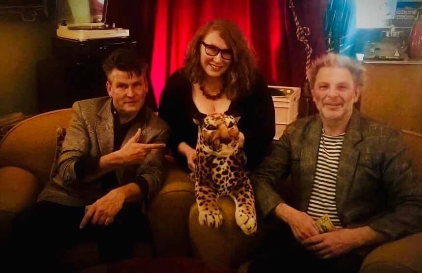 The Fir Trio   Friday Supper Club