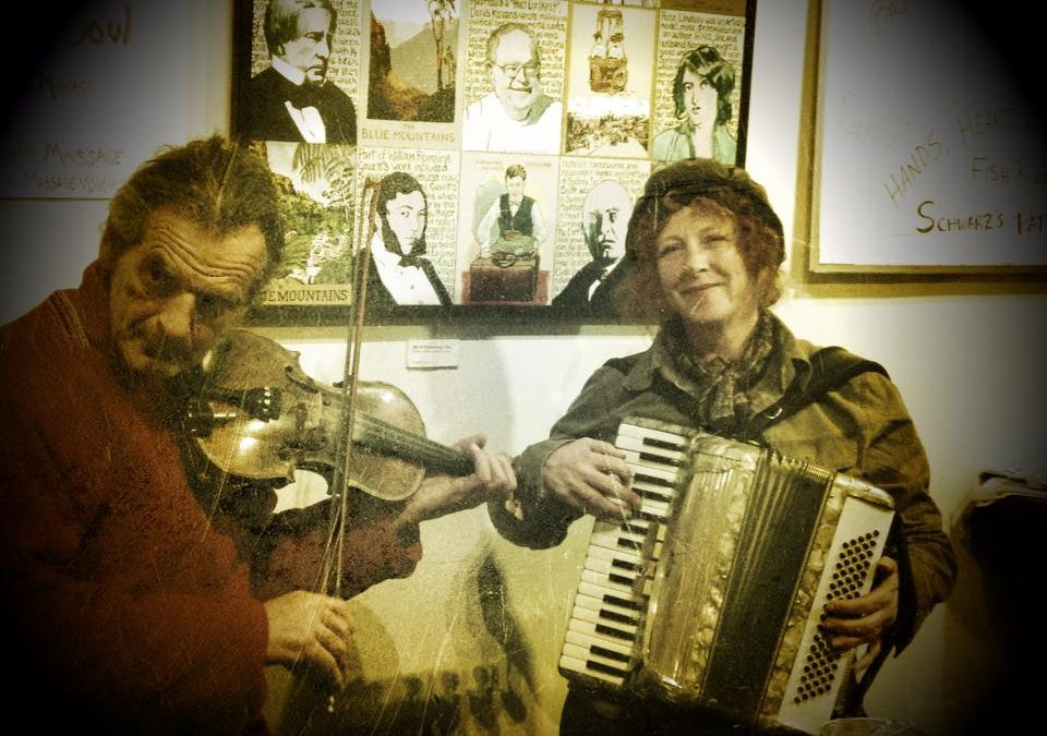 Tinker & Mike Sunday Sessions | Bootleggerbar