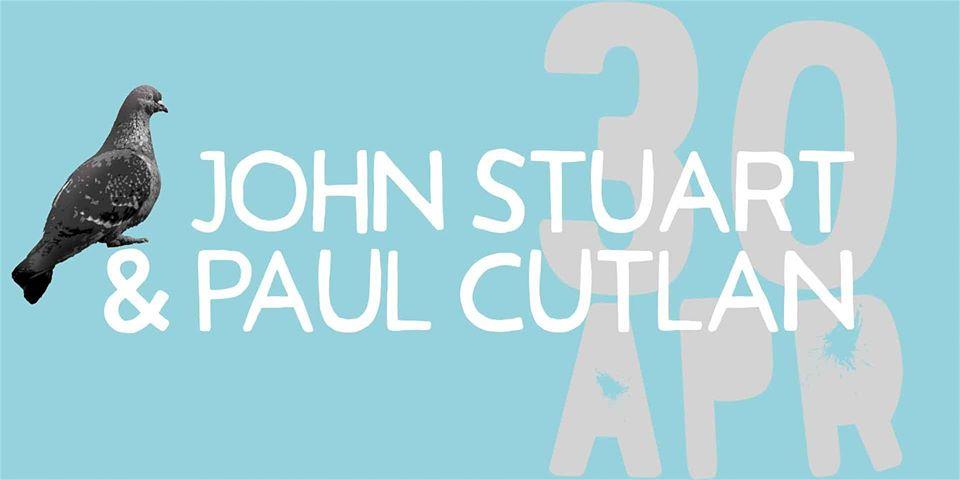 John Stuart & Paul Cutlan: Chasin' The Bird | Pigeon Lane@ONE88