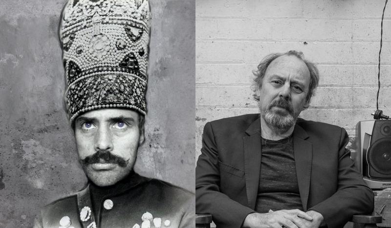King Curly + Dan Tuffy (Double Bill) | The Baroque Room