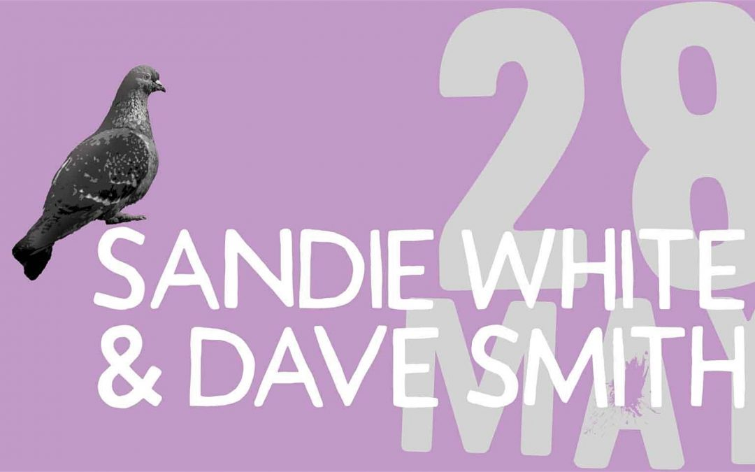 Sandie White & Dave Smith: Chasin' The Bird | Pigeon Lane@ONE88