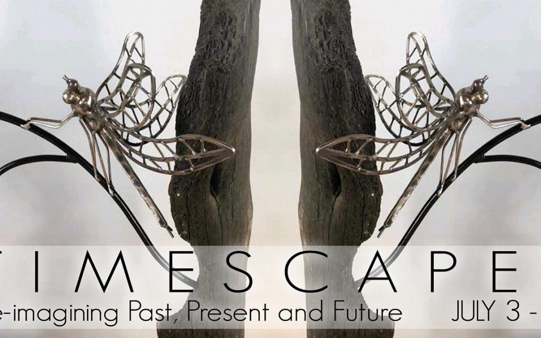 Timescapes | Gang Gang Gallery Lithgow
