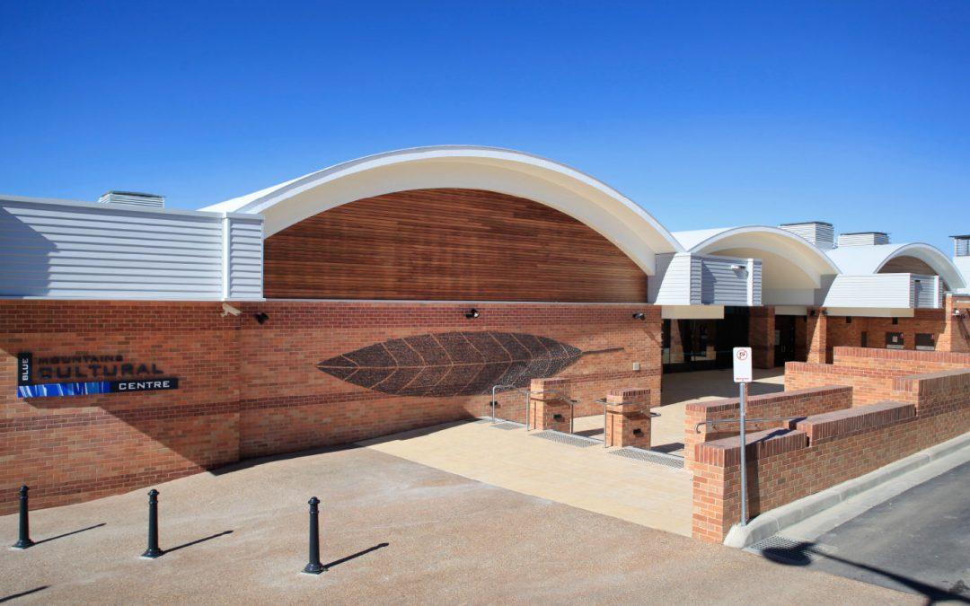 Blue Mountains Cultural Centre