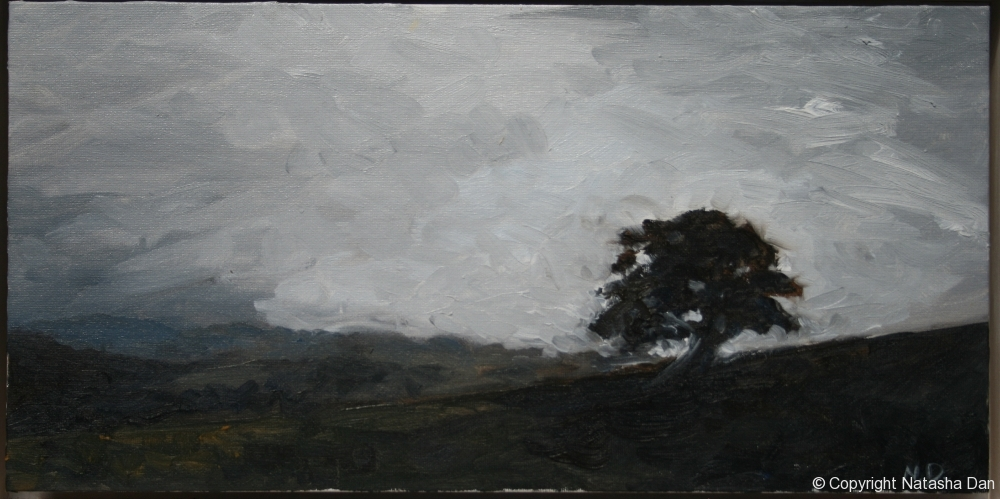 Going-Home-2-oil-50x25-cm