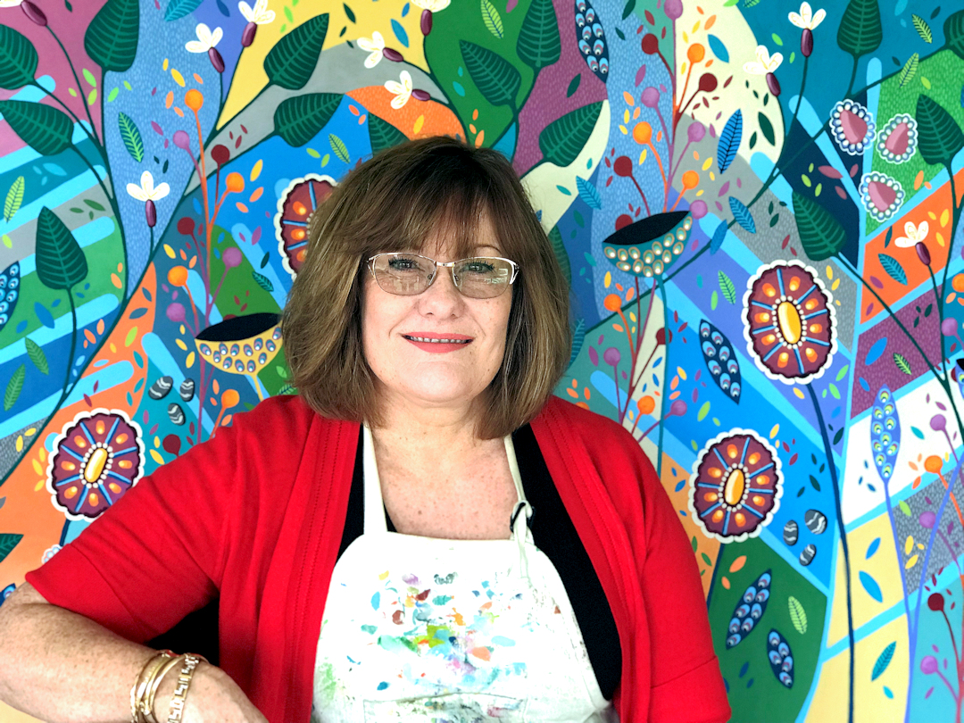 Lisa Frances Judd