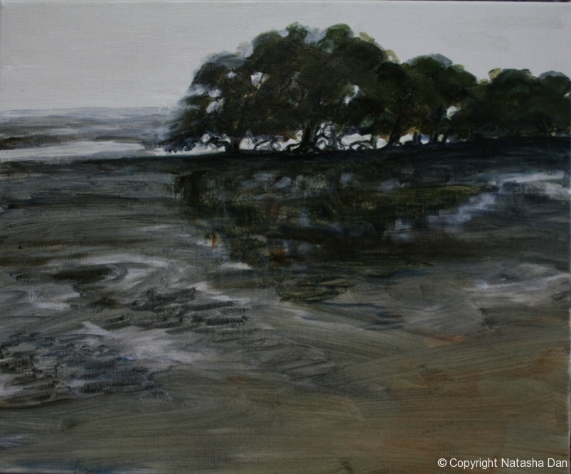Morton-Bay-3-oil-25x35cm